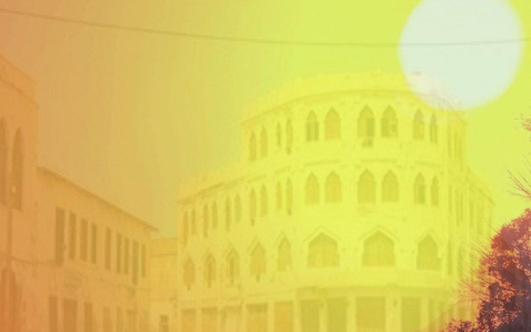 Albergo Italia di Carlo Lucarelli