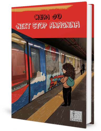 Next Stop Anagnina, meri Jo, Horti di Giano