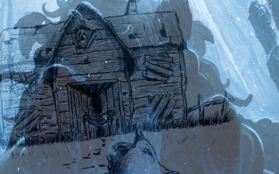 L'ORRORE DI DUNWICH di H. P. Lovecraft