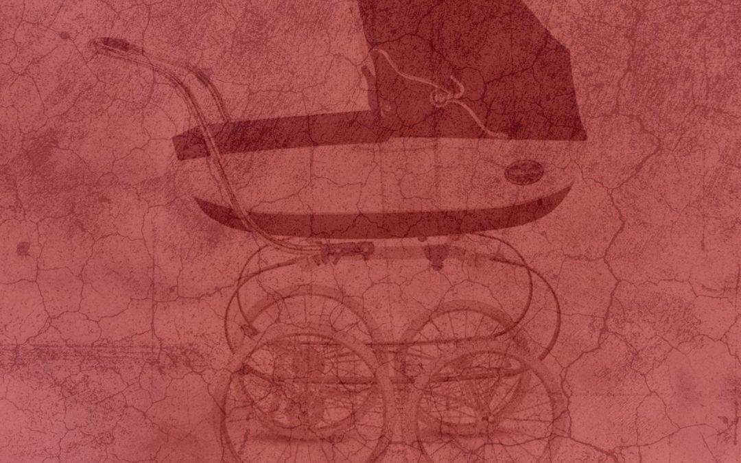 ROSEMARY'S BABY di Ira Levin