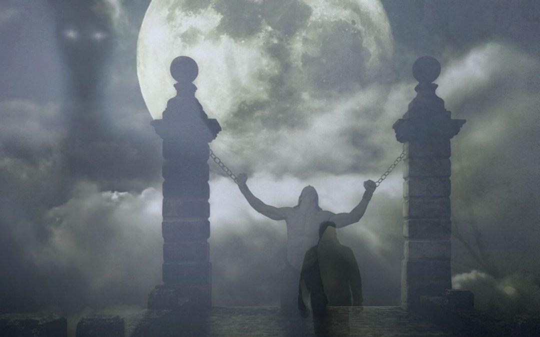 racconti gotici