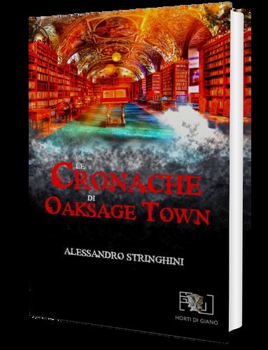 Oaksage Town