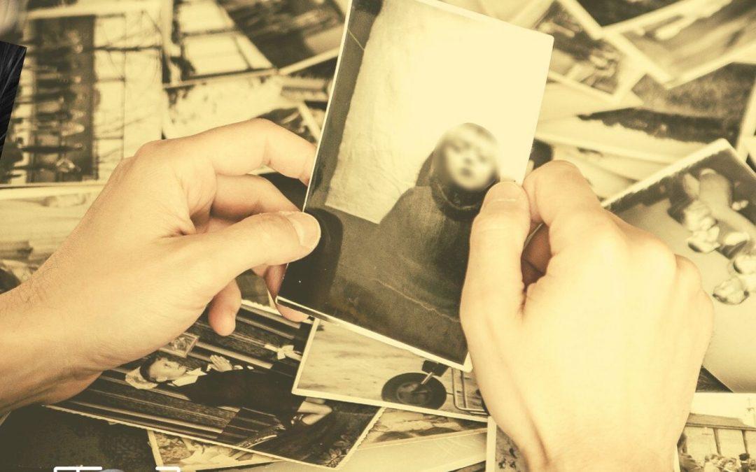 Voragini nella Memoria di Chiara Cicconi