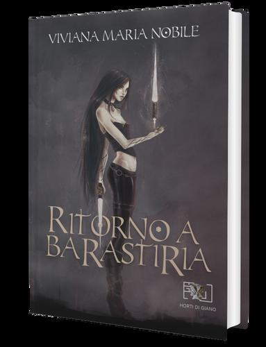 Ritorno a Barastiria