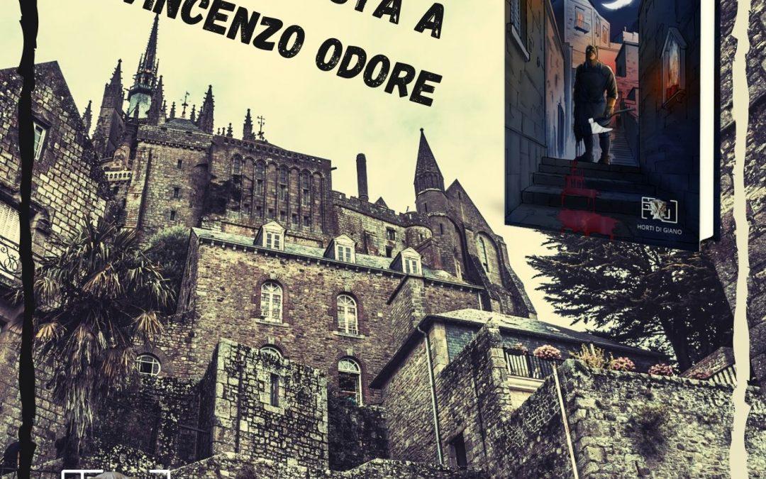 Intervista a Vincenzo Odore su Gotico italiano Vol.1