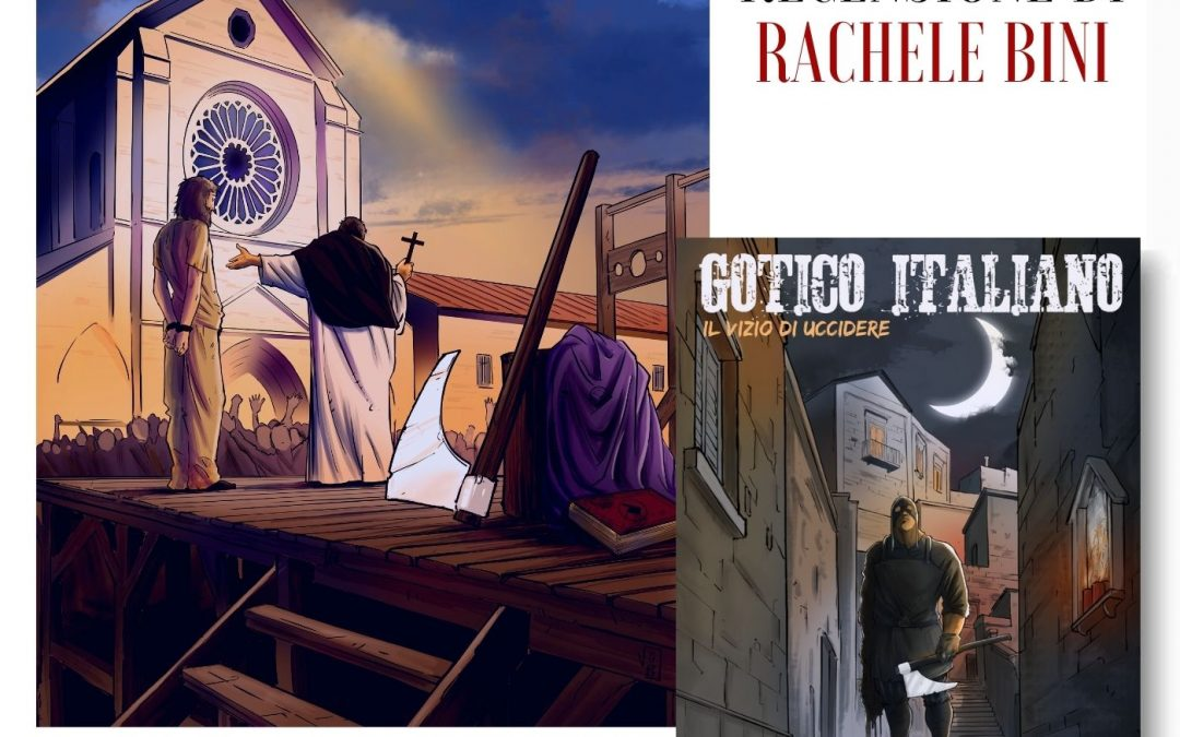 Recensione di Gotico italiano – Il vizio di uccidere