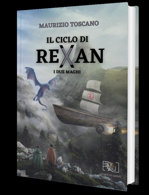Il ciclo di Rexan